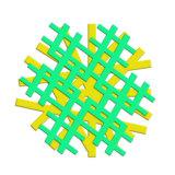 cadeau de promotion Hot-Sale 3D coupe Silicone PVC /Coaster avec logo personnalisé