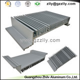 Fornitore del contatto! Dissipatore di calore di alluminio multifunzionale