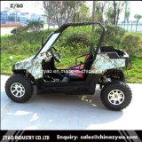 1500W exploração agrícola elétrica nova UTV quente na venda 200cc Kart