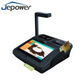 POS van de Tablet van de Prijs van de fabriek Mobiel Systeem, alle-in-Één Tablet POS