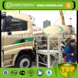 Sany Sy412c-8 12 prix mobiles de camion de mélangeur concret de mètres cubes