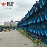 HDPE de grand diamètre pipe de mur de double de PE de 50 pouces