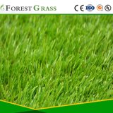 Prato inglese artificiale ecologico dell'erba di vantaggio competitivo (COME)
