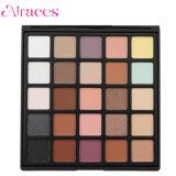 Alta gamma di colori dell'ombretto di colore di scintillio 25 del contrassegno privato del pigmento nessuna marca