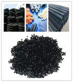 Рр/PE/PVC для пленки Masterbatch черного цвета