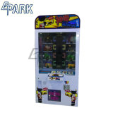 Griffe de baseball grue Capsule Machine Toy Machine distributrice