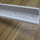 El moldeo de techo de poliuretano PU cornisa PS no de PVC no Hn-8002b