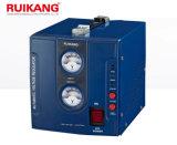 Nuevo tipo estabilizador automático de alta frecuencia de Regulaor del voltaje de la larga vida para el enrollamiento 5000va