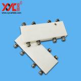 Керамические изделия плиты Xyc карточки ISO предварительные точные керамические