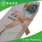 Boîte-cadeau de empaquetage de bijou de modèle le plus neuf de papier de l'emballage de carton