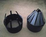 Panier de l'élévateur de base HQ3 Type d'accessoires de forage