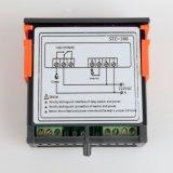 Controlador de temperatura de las piezas de equipos de refrigeración digital
