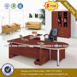贅沢なデザインL形様式の執行部の机(HX-3201)