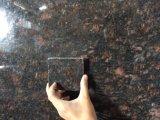 De granito marrón bronceado baldosas pulidas losas&+encimera