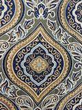 2017 Acryl-Feld-Chenille-Sofa-Tuch für Mittleren Osten