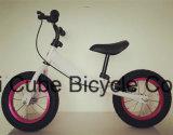 """新しい方法子供のおもちゃの鋼鉄12 """"子供のバランスのバイク"""