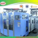 Flacon en PEHD Machine de moulage par soufflage/bidon en plastique de décisions de la machinerie