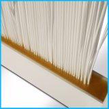 Mikrofiltration-Vorhang-geformte Membrane für städtische und industrielle Abwasserbehandlung