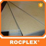 Rocplex 3mm 합판, 고품질과 더불어, 까만 필름에 의하여 모방되는 합판