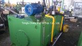 압박 기계를 치료하는 2개의 형 자동적인 유압 방광