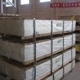 Type 202 plaque d'acier inoxydable