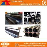 中国のCNC血しょう打抜き機のための鋼鉄柵のガイド・レール