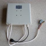 Leitor de RFID UHF integrado com 8 dBi Antena UHF