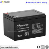 Elektrische 12V 12ah Batterie China-, Mobilitäts-Roller-Batterie