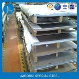Chapa de aço inoxidável laminada do SUS JIS de Ticso AISI (201/304/304L)