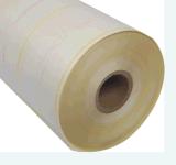 Película de poliéster com as estratificações flexíveis macias de papel do material composto de Aramid