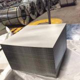 202 Matériel de qualité en acier plaque en acier inoxydable