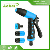 Pistola a spruzzo ad alta pressione portatile di pulizia professionale della pistola di acqua migliore