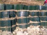 Grote Kwaliteit 400 mm die RuimtePrijs Geocell lassen