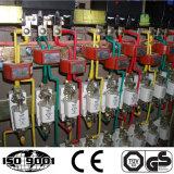 Fornace chimica di trattamento termico