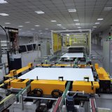 Prezzo del kit del comitato solare di alta efficienza 1kw 1000W