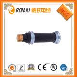 Âme en cuivre irradiés Câble d'alimentation de l'antenne d'isolation en polyéthylène réticulé