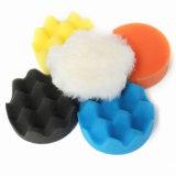 Qualidade Perfeita as rodas de polimento de esponja de limpeza do piso