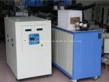 Induktions-Heizung der super Tonfrequenz-Induktions-Heizungs-Maschine (160KW)