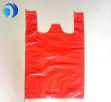 Покрашенная пластмассой хозяйственная сумка тенниски PE