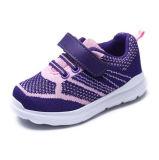 Цветастая Breathable Unisex обувь детей