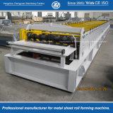Revestimientos de rodillo máquina de formación Foor Metal