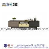 TVのキャビネット(YD07#)が付いているホーム簡単な木TVの立場
