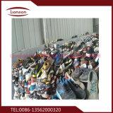 高品質は靴、ナイジェリアにエクスポートされる秒針の靴を遊ばす