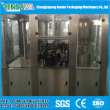 Machine de remplissage de boisson de boissons d'énergie de bidon de boisson en aluminium/ligne