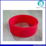 Hot Sale personnalisé Bracelet NFC en provenance de Chine