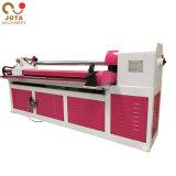 Haute vitesse machine de découpe du tuyau de papier Papier Tube Recutter
