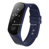 ECG+PPG Befundintelligentes Wristband-Puls-Monitor-Blutdruck-intelligentes Armband