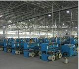 Sola máquina de encalladura horizontal (certificados de la patente del CE/)