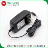Adaptateur de bloc d'alimentation de l'adaptateur 12V 2500mA d'AC/DC