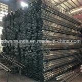 Пробка хорошего качества гальванизированная стальная с поверхностью Percect